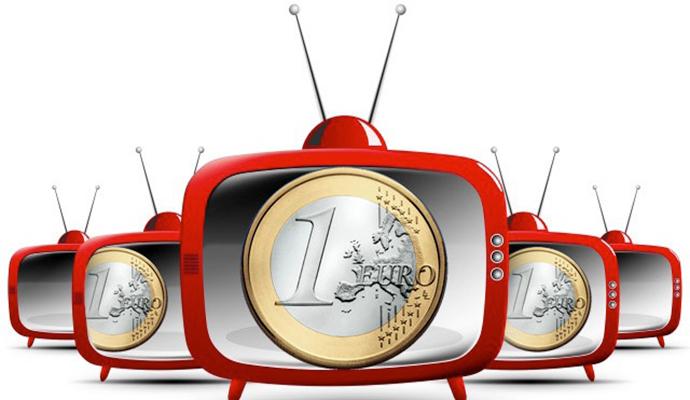 La televisión de pago alcanza su máximo histórico