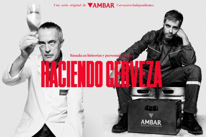 Ambar-Haciendo-Cerveza-Webserie