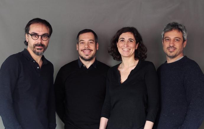 Contrapunto BBDO reorganiza su departamento creativo en Barcelona