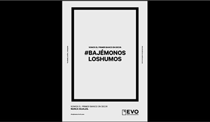 Evo-campaña-publicidad-Bajemonos-los-humos