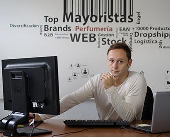 Gerardo-Cañellas-CEO-Perfume's-Club