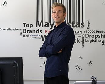 Pedro-Cañellas-director-comercial-Perfume's-Club