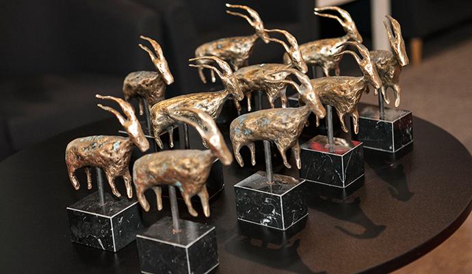 Los Premios Nacionales de Diseño Gráfico ya tienen ganadores