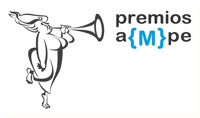 Los Premios AMPE amplían el plazo de inscripción
