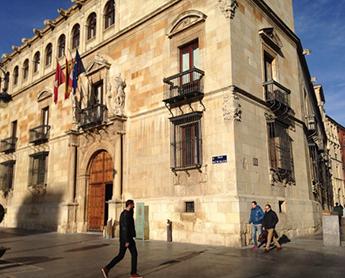 La Diputación de León deberá indemnizar a un medio al que no adjudicó publicidad institucional