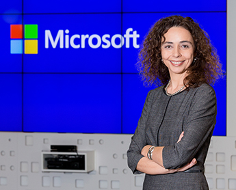 Raquel-Abizanda-marketing-Microsoft