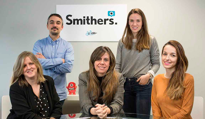 SrBurns crea Smithers, especialistas en PR digital