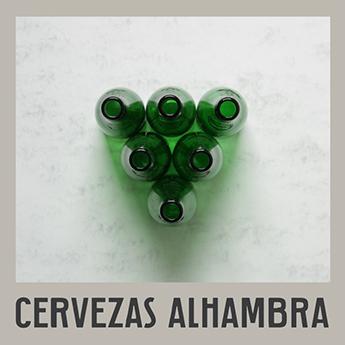Cervezas Alhambra lanza un plan de activación en Italia, UK y EEUU