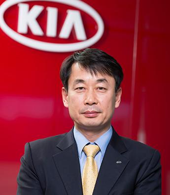 Yangseop-Gihl-presidente-KIA-Iberia