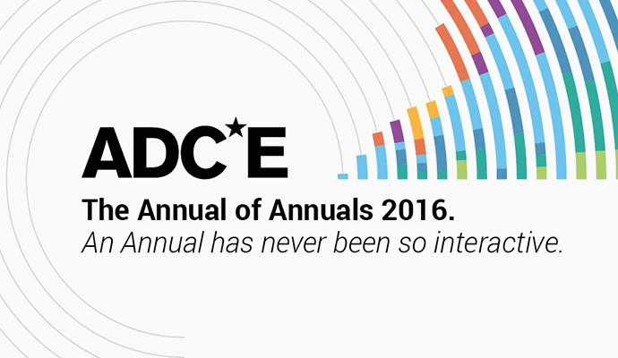 El ADCE recopila la mejor creatividad publicitaria europea en su Annual of Annuals