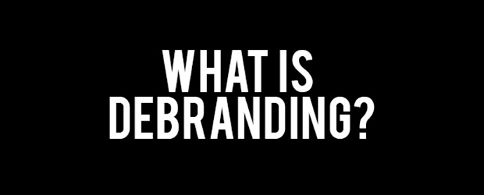 Debranding. ¿Una nueva era para las marcas?