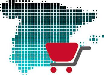España, cuarto mercado e-commerce de Europa