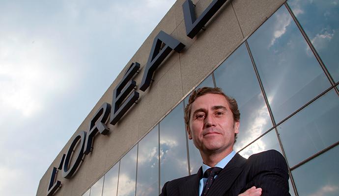 Juan Alonso de Lomas, nuevo presidente y CEO de L'Oréal España