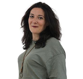 Toñi Martínez, directora de planificación de Ideonomía