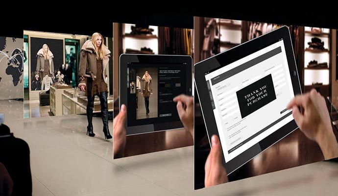 'The millennial state of mind' o la evolución ecommerce de las marcas de lujo