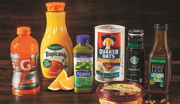 PepsiCo lanza un programa de apoyo a las marcas innovadoras