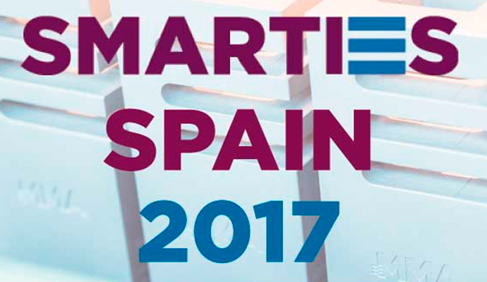 La Mobile Marketing Association (MMA) convoca los Premios Smarties
