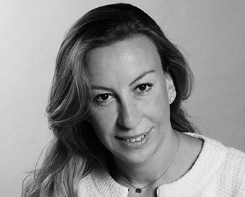 Laure Pelloux, directora de marketing de Lladró