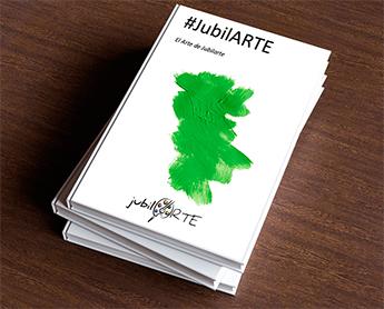 Jubilados-#JubilARTE-libro