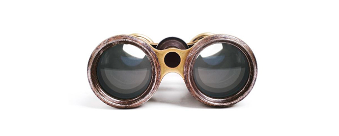 La narrativa transmedia en 'El mirador indiscreto'