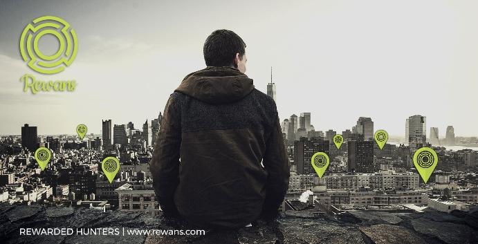 Rewans, nueva app gratuita de gamificación basada en realidad aumentada