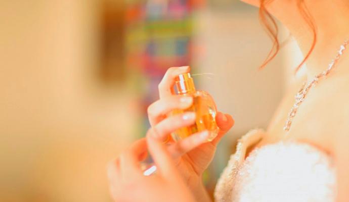 Las marcas de perfume incrementan un 40% sus ventas en el Día de la Madre