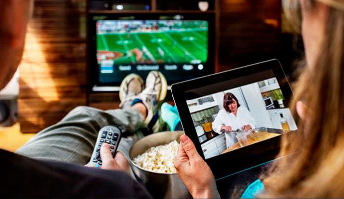 Las nuevas formas de ver televisión