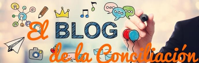 Cabecera del blog de la iniciativa Certificado de Empresa Familiarmente Responsable (EFR).