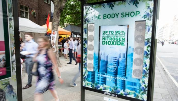 Las tres caras de la nueva publicidad exterior: creativa, digital y contextual