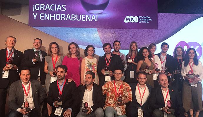 Gran Premio Nacional de Marketing para ISDI