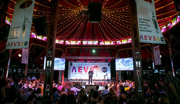 AEVEA &CO celebrará su segunda edición el 28 de junio