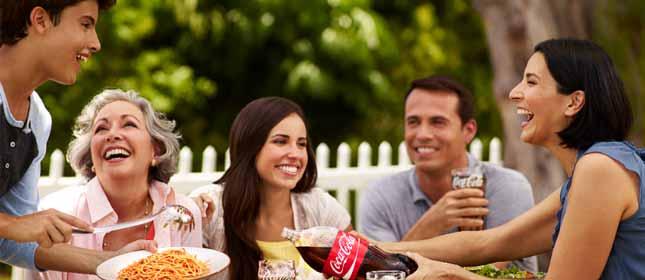 Coca-Cola es, de nuevo, la marca más elegida por los consumidores españoles