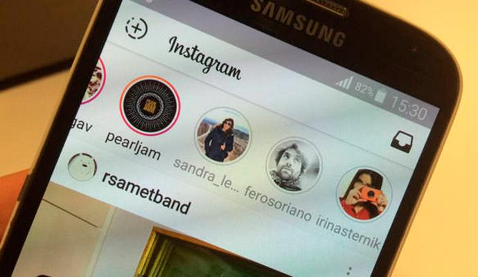 Instagram busca una mayor transparencia en su política de contenidos pagados