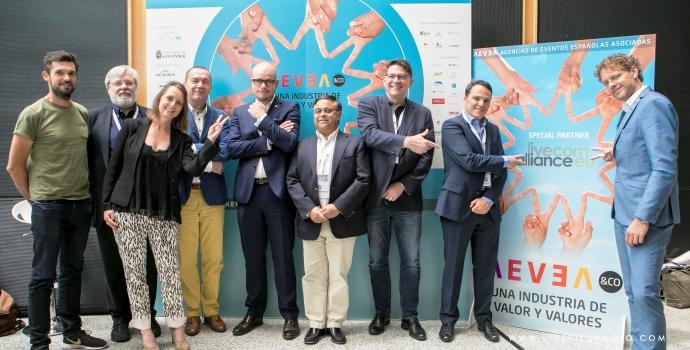 Aevea&CO 2017: La nueva cara de los eventos
