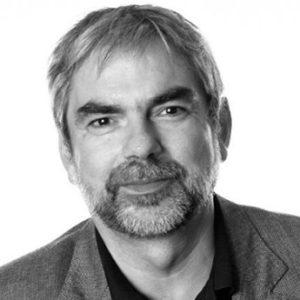 Antonio González, director de Impact Hub Madrid