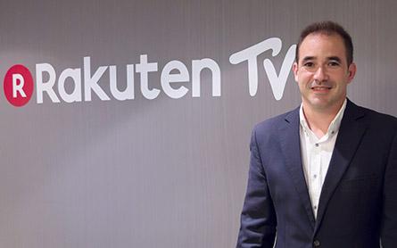 Rakuten unifica sus marcas y lanza Rakuten TV