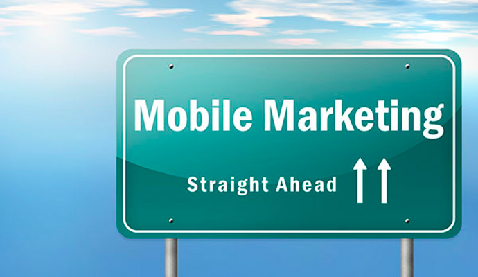 Mobile marketing. Cinco datos a tener en cuenta