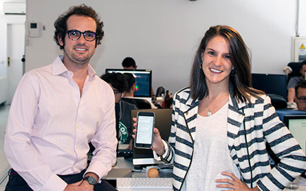 noticias-tecnología-agencia-Chocolate-Chatbot