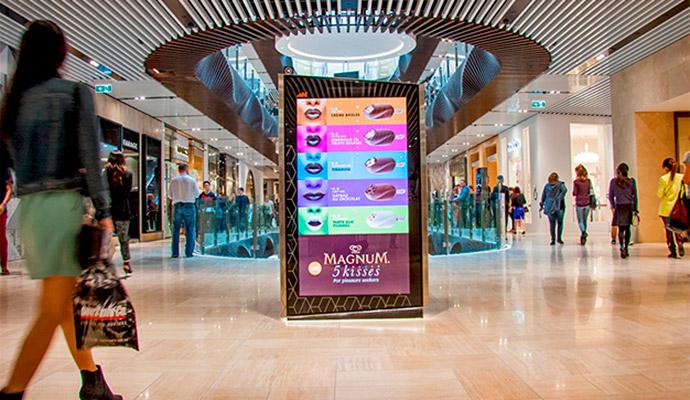 La publicidad exterior digital rebaja sus previsiones de crecimiento