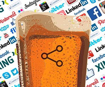 Las 10 marcas más relevantes en redes sociales
