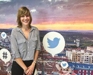 Twitter y la Televisión Aumentada
