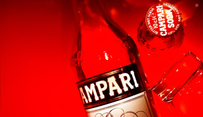 Gruppo Campari elige a WPP como su partner de referencia en marketing y publicidad