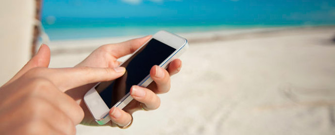 mobile-marketing-desconexion-vacaciones