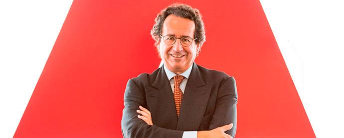"Alfonso Rodés: ""La inteligencia artificial nos ayudará a ser mejores publicitarios"""