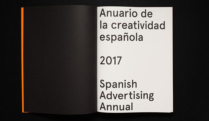 Lo mejor de la publicidad española en  el Anuario del c de c