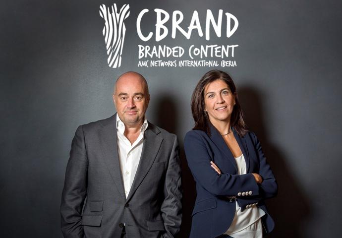 AMC Networks International Iberia lanza una unidad de branded content transmedia