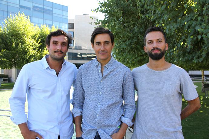 Ezequiel de Luca y Nicolás Diaco, nuevos directores creativos de Cheil Spain