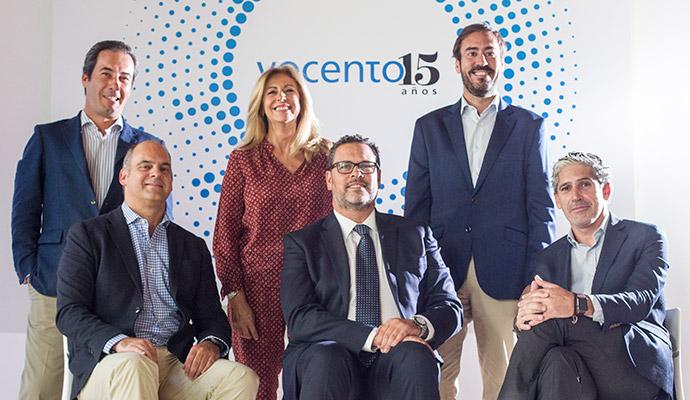 CMVocento presenta una nueva organización enfocada a potenciar sus marcas
