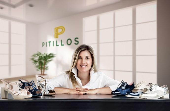 Grupo Pitillos: zapatos 'reales' para pies 'reales'