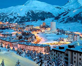 Andorra Turismo, nueva cuenta para Zenith
